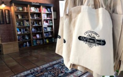 Shopping Online at Old Town Books!