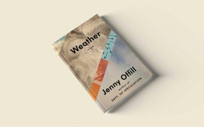 Weather: A Novel