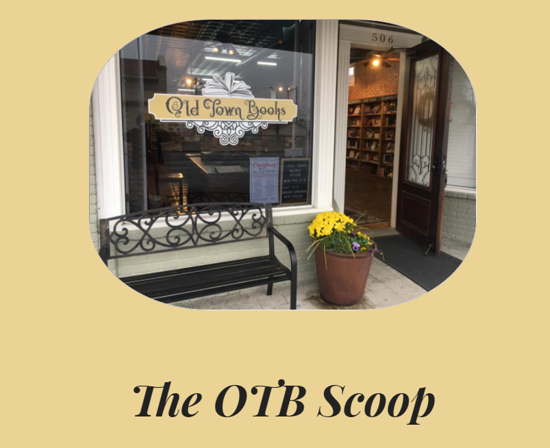 The OTB Scoop Archive