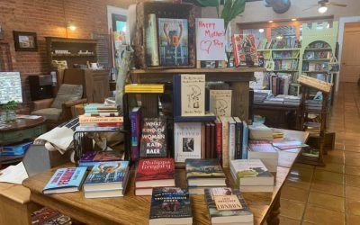 Mother's Day at Old Town Books!