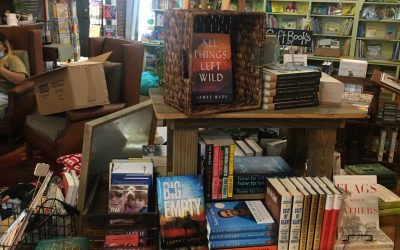 Father's Day at Old Town Books!