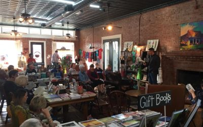 Events at Old Town Books!